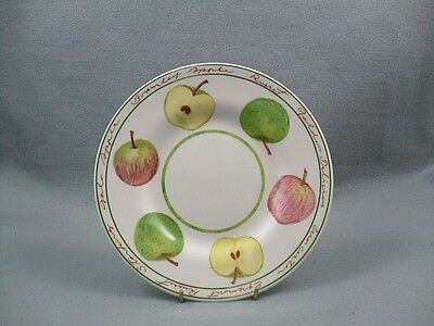 Royal Stafford Apple Side Plate
