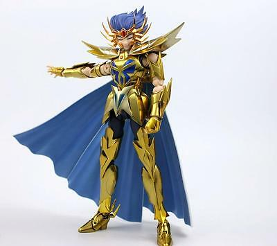 MC Saint Seiya EX Cancer Deathmask Myth Cloth Action Figure