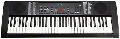 B-Ware Digital 61-Tasten Keyboard E-Piano 128 Sounds & Rhythmen Recording Led