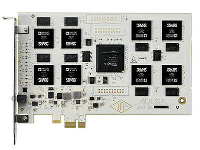 UAD-2 OCTO Core PCIe Card with 45 Plug-Ins ($7697 Worth)
