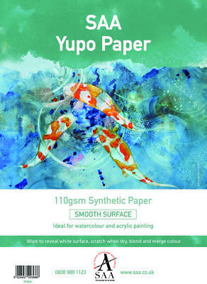 Yupo Painting Paper