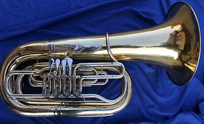Tuba B&S in Bb !!! After recondition!!! Professional!!! Raritat!!!