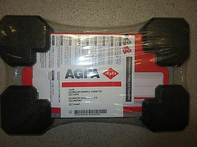 agfa CR generall xray 15 X 30 cassette and plate NEW
