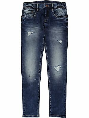 13137879 Name It Lmtd Jeans Slim Elasticizzato Con Strappi
