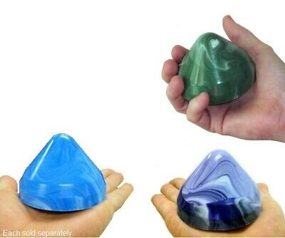 Thumbby Soft Massage Cone - Purple, Blue or Green - Made of Silicone - EACH!!