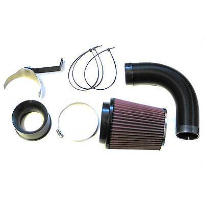 K&N 57i Performance Induction Kit For Vauxhall Vectra C / Mk2 1.9 CDTI - 57-0616