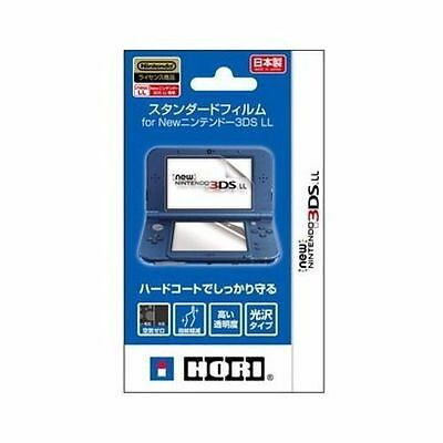 HORI 3DS-432 Standard Scree Protector Film For New Nintendo 3DS LL,XL