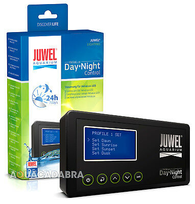 Juwel Helialux Controller Led Lighting Day Night Timer Control Aquarium Fish