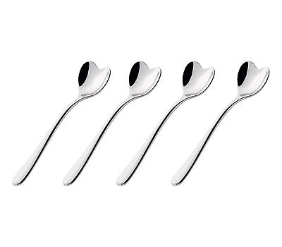 Il Caffe Alessi Coffee Spoon Set by Alessi