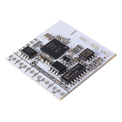 Wireless Bluetooth V4.0 Audio High Quality Stereo Receiver Module Board TE634