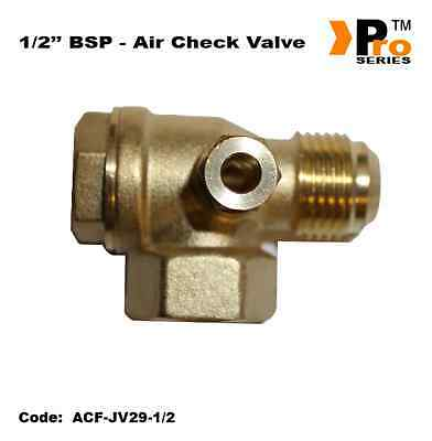 "1/2"" to 1/2'' Air Compressor Check Valve for Air Compressors"