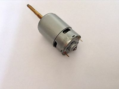 viper bait boat replacement motor for MK3, Icon 1,2 and 3, X Range, Legacy