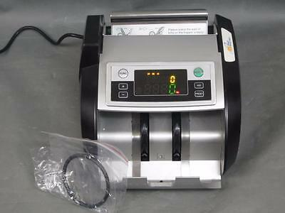 Royal Sovereign RBC-2100 UV Magnetic Infrared Bill Counter Machine 1000/Min