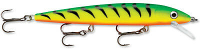 Bass Fishing Last Style Auction 0025 Rapala Husky Jerk Hj08 Sports Mem, Cards & Fan Shop
