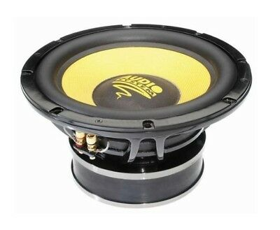 "SUNDOWN AUDIO SA-12 D2 750W RMS 12""/30cm BRAND NEW HIGH SPL SUBWOOFER WARRANTY"