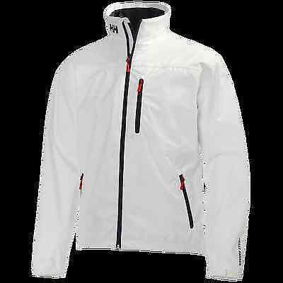 NEUF -45% Helly Hansen Crew Jacket taille XL couleur blanc