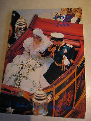 Charles-and-Diana-Souvenir-Book-The-Royal-Wedding