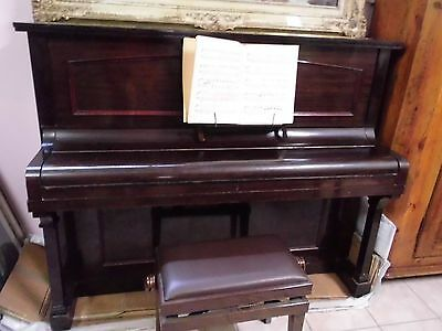 Pianoforte Verticale Brasted London