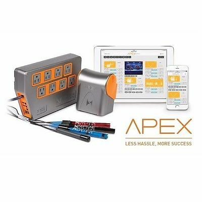 Neptune Systems - Wifi Apex Controller - Next Generation