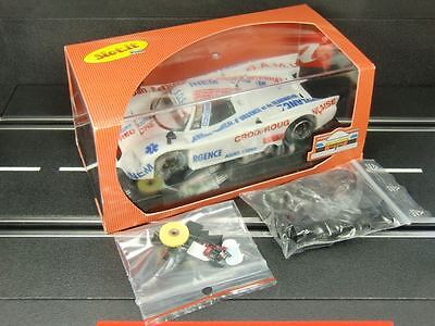 Slot.it Lancia LC2 Whitekit Ref.CA08z OVP (F1819)