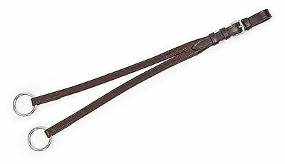 Blenheim Running Martingale Attachment Horse Equestrian Tack Riding