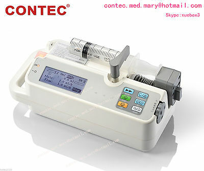 CONTEC SP900 Digital Infusion Pump Injection Syringe Pump ,Perfusor Compact Pump
