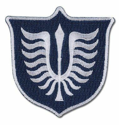 *NEW* Berserk: Band of the Hawk Crest Patch by GE Entertainment