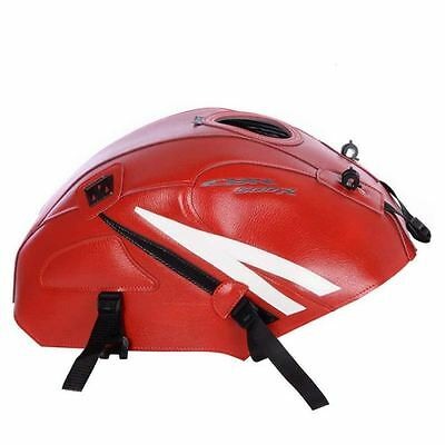 HONDA CBR 500 R 2016 BAGSTER TANK COVER red PROTECTOR 1710B for BAGLUX tank bag