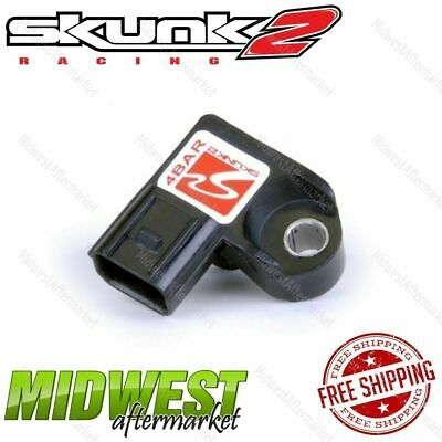 Skunk2 4 Bar Map Sensor Replacement Fits 2006-2009 Honda S2000 12-15 Civiv Si