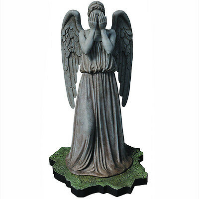 Doctor Who Weeping Angel 1/6 Scale Figure by Big Chief Studios