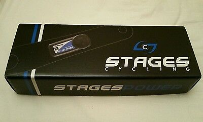 Stages Power Meter FSA ENERGY 386EVO Brand New Sealed 172.5cm