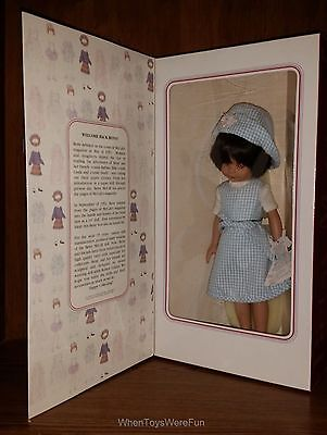 """Limited Edition 14"""" Robert Tonner 1997 'This is Betsy McCall' Doll Mint in Box"""