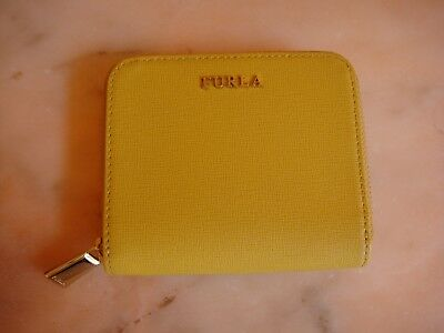Courreges Vintage Leather Wallet  / Cartera Piel Billetero