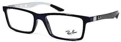 Ray-Ban Fassung / Glasses  RB8901 5611 Gr.53 Insolvenzware  # 499(45)