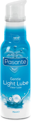 lubrificante ad acqua Pasante Light Lube - 75ml