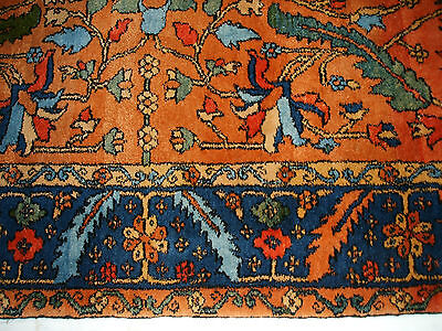 Perfect Turkey Rug Azeri Turkiye Perfetto Tapis Parfait Turkie Dessin Heriz