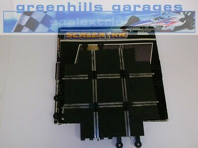 Greenhills Scalextric Boxed Classic Right angle crossing C249 - Used - MT68  ##