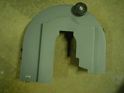 Qty. 1 Nilfisk Advance 56315956 Brush Housing Assembly Right - New other