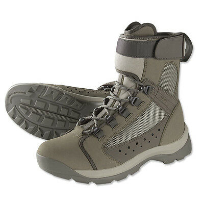Orvis - Andros Flats Hiker Fishing Boots- Size 13- New In Box