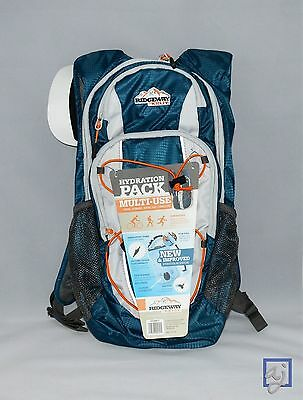NEW Ridgeway Hydration Pack by Kelty ~ 2 Liter Ultralight Backpack (2 Colors)