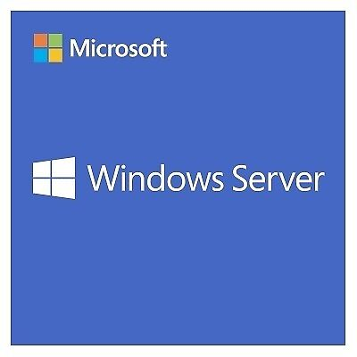 Windows Server 2016 Zugriffslizenz - 5 User [CAL]
