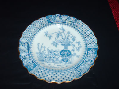 a vintage spode copeland tea plate/pin dish