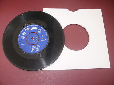 Harry Secombe    If I  Ruled The World       7In Vinyl Record