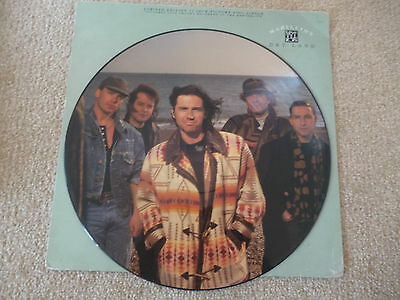"""Marillion - Dry Land - 12"""" Picture Disc ."""