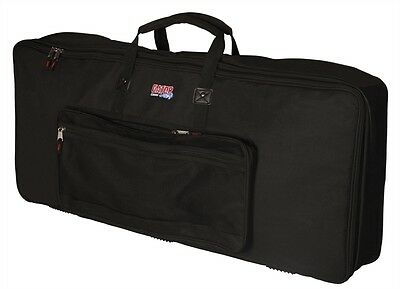 NEW Gator Keyboard Gig Bag 76 Note with 12 Month Warranty RRP $199