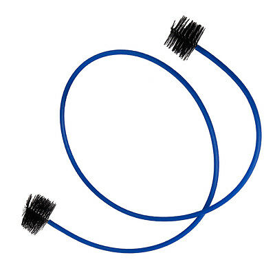 Rope New Trumpet Cleaning Brushes Piston 3 in 1 Mouthpiece