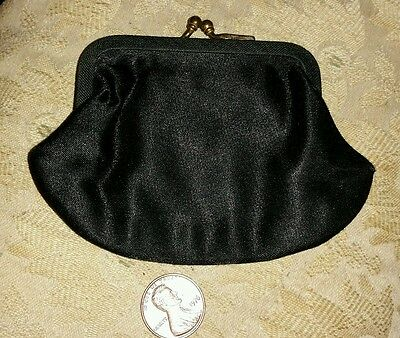 Vintage Lady's Coin Purse