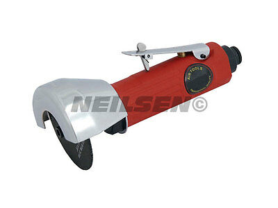 Neilsen Air Cut Off Tool Disc Cutter 75Mm 3 Inch Cutting Wheel