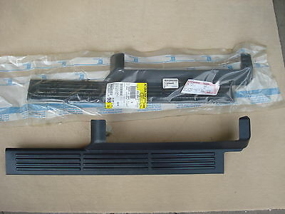 Einstiegsleiste LH links - Original GM - Blende Silverado Tahoe 00 Leiste