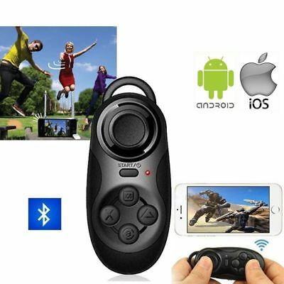 NEW Bluetooth Wireless Joystick Game Controller Remote For iOS Android VR Oculus